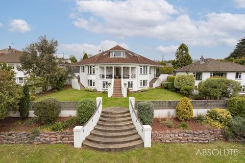 5 bedroom detached house for sale - Totnes Road, Paignton