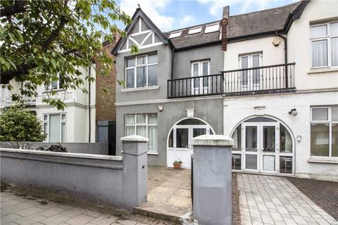 2 bedroom apartment for sale - Ellesmere Road, Chiswick, London, W4