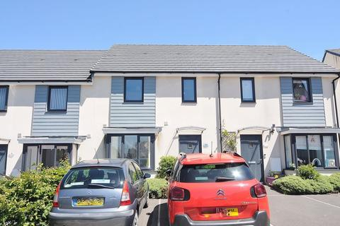 4 bedroom terraced house for sale - Marazion Way, Plymouth. Spacious Modern Family Home