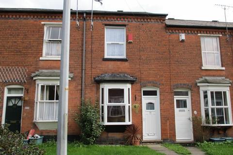 3 bedroom terraced house to rent - Highfield Terrace Brookfield Road B18 - 3 bed Terrace