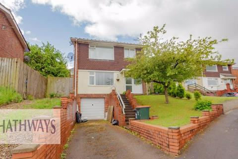 3 bedroom detached house for sale - The Moorings, Newport