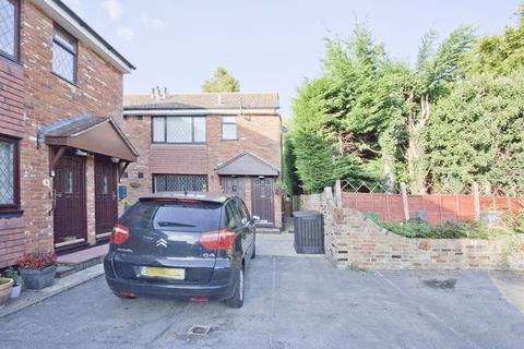 1 bedroom flat for sale - Unwin Place, Stock Village