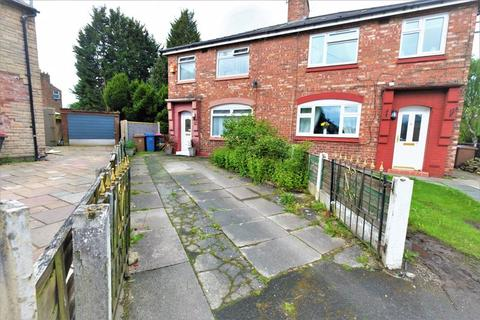 3 bedroom semi-detached house for sale - Moat Hall Avenue, Eccles