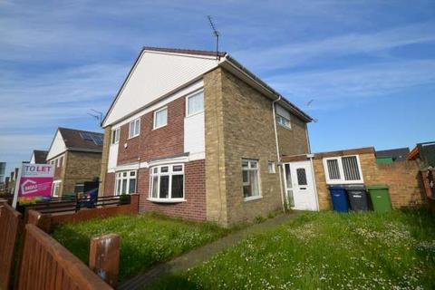 3 bedroom semi-detached house to rent - Masefield Drive, South Shields NE34