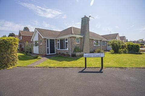 2 bedroom semi-detached bungalow for sale - Maple Close, Radcliffe on Trent