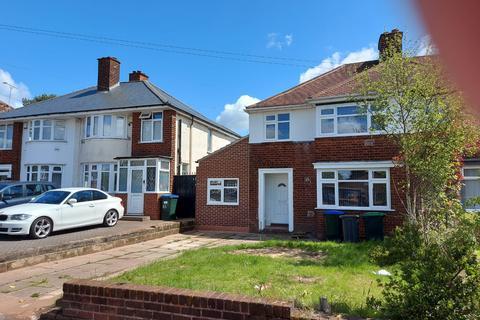 3 bedroom semi-detached house to rent - Biirmingham Road, Great Barr, Birmingham B43