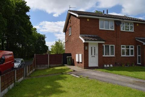 2 bedroom semi-detached house to rent - Cottesmore Way, Golborne
