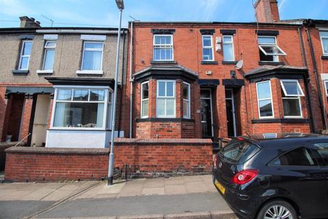 3 bedroom terraced house to rent - Oxford Street, Penkhull, Stoke-On-Trent