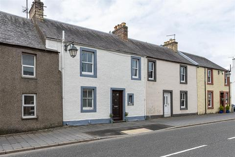 2 bedroom terraced house for sale - 13 Mid Row, Lauder