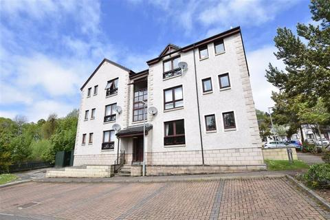 1 bedroom flat for sale - Tulloch Square, Dingwall, Ross-shire