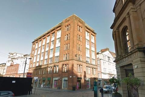 1 bedroom flat to rent - 1 Bed furnished at Candelriggs, Glasgow, G1