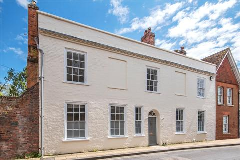 5 bedroom terraced house to rent - Kingsgate Road, Winchester, Hampshire, SO23