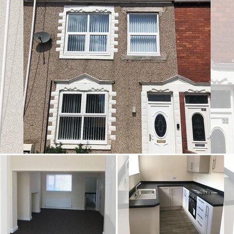 3 bedroom terraced house to rent - Castle Terrace, Ashington