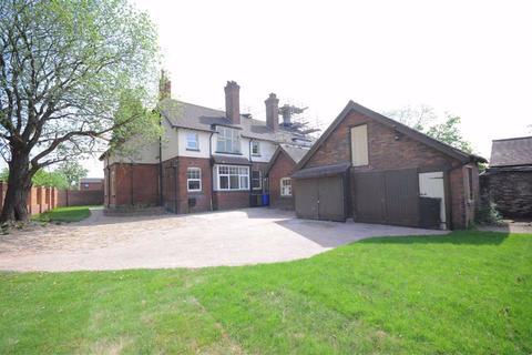 5 bedroom semi-detached house for sale - Longton Road, Trentham