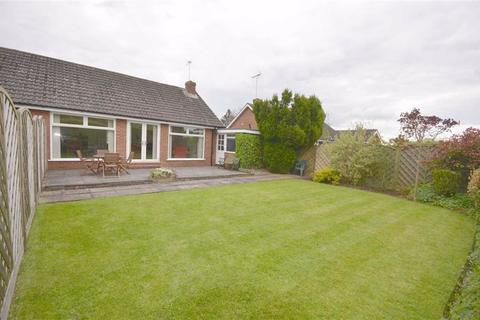 2 bedroom semi-detached bungalow to rent - The Paddock, Uttoxeter Road, Stone