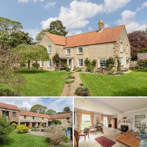 5 bedroom house for sale - Northfield House, Main Street, Hovingham, York