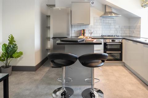 2 bedroom flat to rent - Hucknall Road, Nottingham