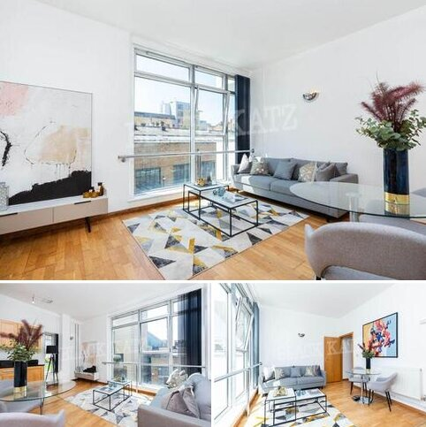 1 bedroom apartment to rent - ABILITY PLAZA-KINGSLAND ROAD