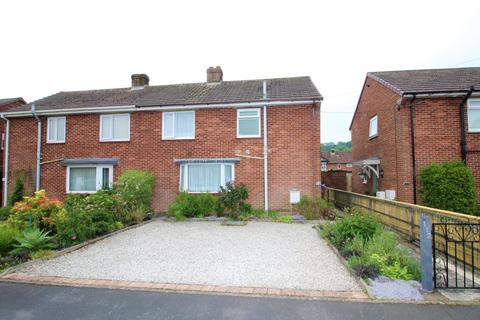 3 bedroom semi-detached house for sale - The Walronds, Tiverton, Devon