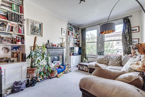 2 bedroom flat to rent - Bloom Park Road, SW6