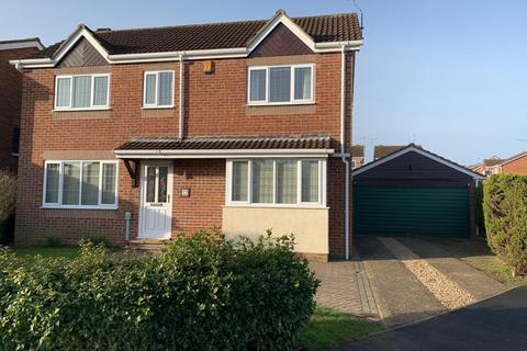 4 bedroom house to rent - Newton Drive, Beverley