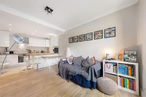 1 bedroom flat to rent - Macaulay Road, SW4