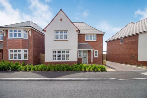 4 bedroom detached house for sale - Great Spring Road, Sudbrook, Caldicot, Monmouthshire, NP26
