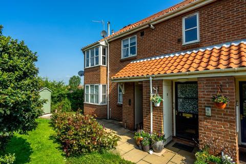 2 bedroom flat for sale - Sandacre Court,  Boroughbridge Road, York