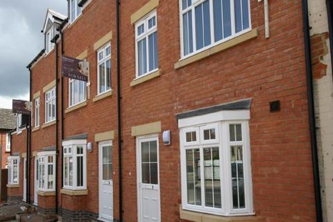 1 bedroom flat to rent - Duncan Road, Aylestone, Leicester LE2 8EE