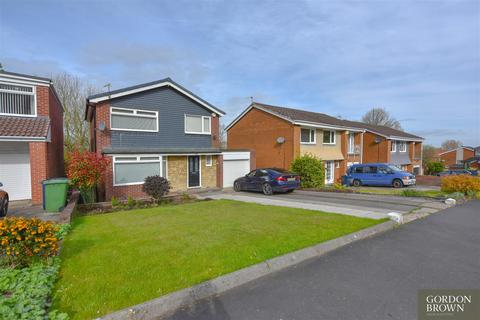 3 bedroom detached house for sale - Shotley Gardens, Low Fell, Gateshead
