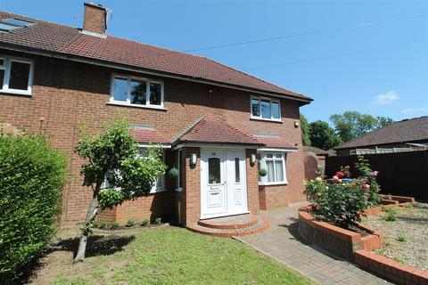 6 bedroom end of terrace house for sale - Briars Lane, Hatfield