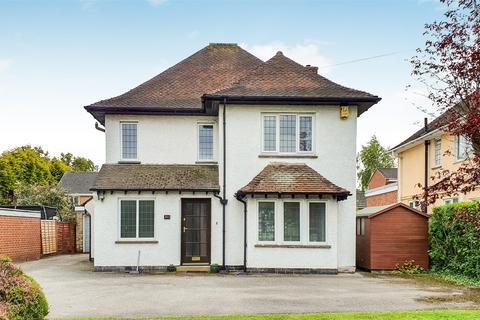 4 bedroom detached house for sale - Uttoxeter Road, Mickleover, Derby