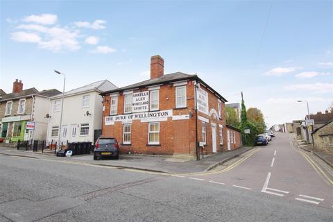 1 bedroom maisonette to rent - Savernake Street, Town Centre, Swindon