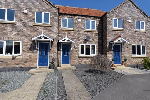 2 bedroom semi-detached house to rent - The Acorns, Gilberdyke