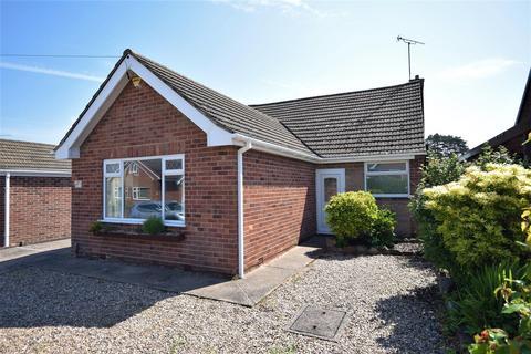 3 bedroom detached bungalow for sale - Ashford Drive, Ravenshead