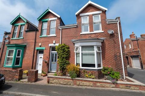 4 bedroom semi-detached house for sale - Evelyn Street, Thornhill, Sunderland