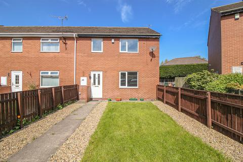 3 bedroom end of terrace house to rent - Chapel Place, Seaton Burn, Newcastle Upon Tyne