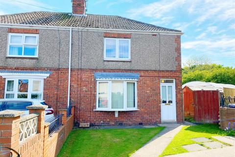 2 bedroom semi-detached house for sale - Beech Grove, Trimdon Grange, Trimdon Station