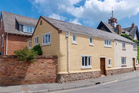 3 bedroom cottage for sale - Loughborough Road, Mountsorrel, LE12