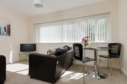 1 bedroom apartment to rent - 14 Holland Road, Manchester