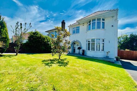 4 bedroom detached house for sale - Dunvant Road, Dunvant, Swansea