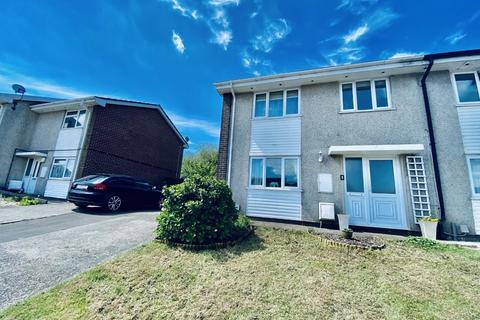 3 bedroom end of terrace house for sale - George Manning Way, Gowerton, Swansea