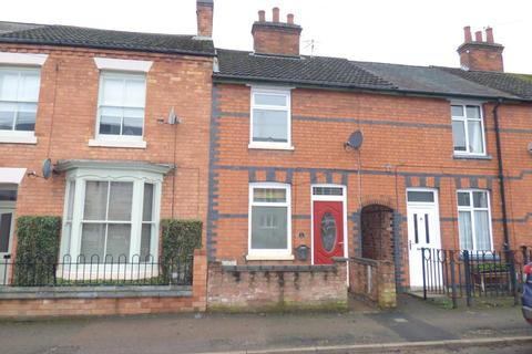 2 bedroom terraced house to rent - Clarence Street, Market Harborough