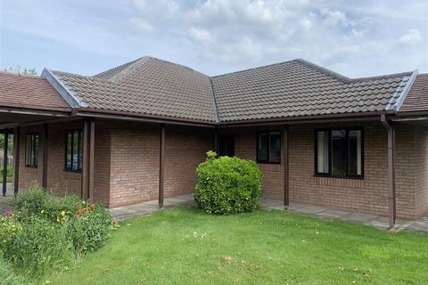 2 bedroom terraced bungalow for sale - Twmpath Lane, Gobowen, Oswestry