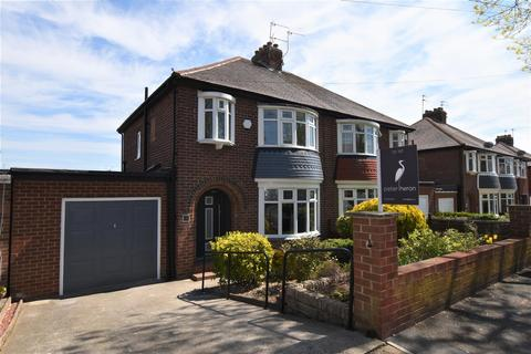 3 bedroom semi-detached house to rent - Cairns Road, Fulwell, Sunderland
