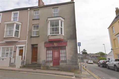 5 bedroom house for sale - 16, Warren Street, Tenby, Pembrokeshire, SA70