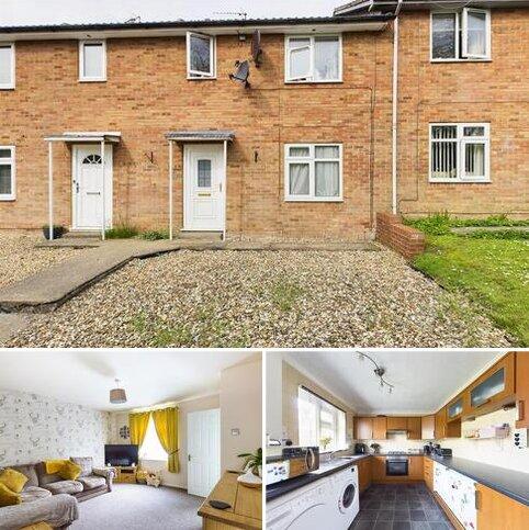 2 bedroom terraced house for sale - Seathorne Walk, Bridlington