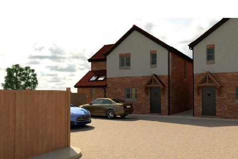 4 bedroom detached house for sale - Princess Drive, Borrowash