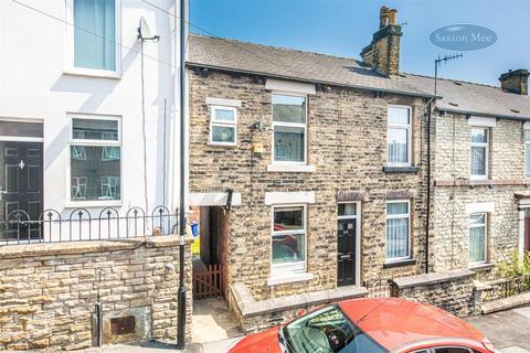 2 bedroom terraced house for sale - Beechwood Road, Hillsborough, S6 4LQ