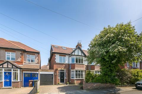 4 bedroom semi-detached house for sale - Beatty Avenue, Newcastle upon Tyne